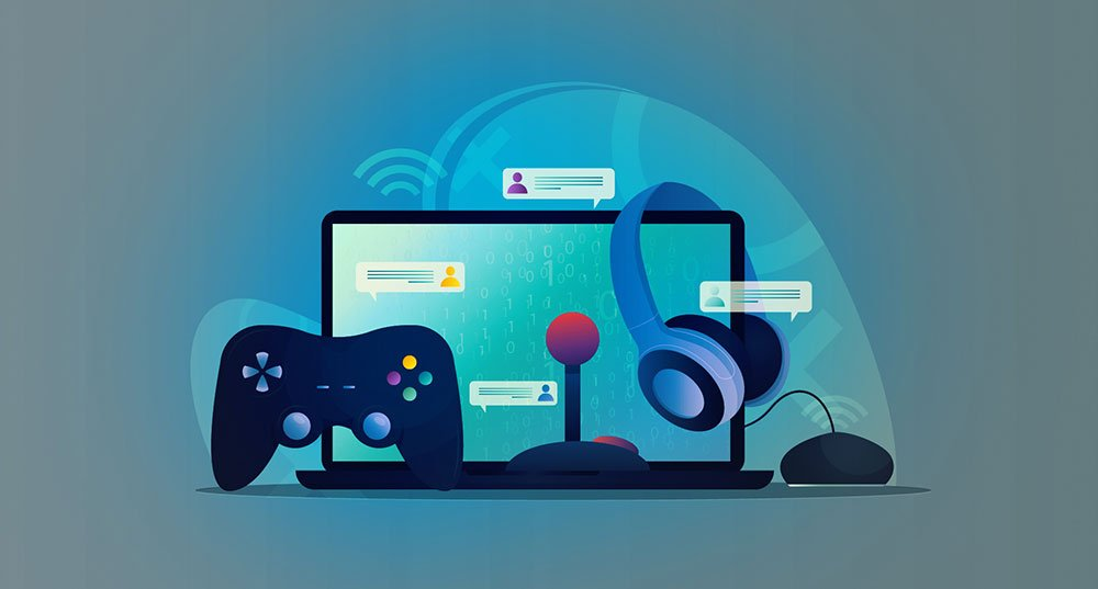 Mobile gaming industry 2021