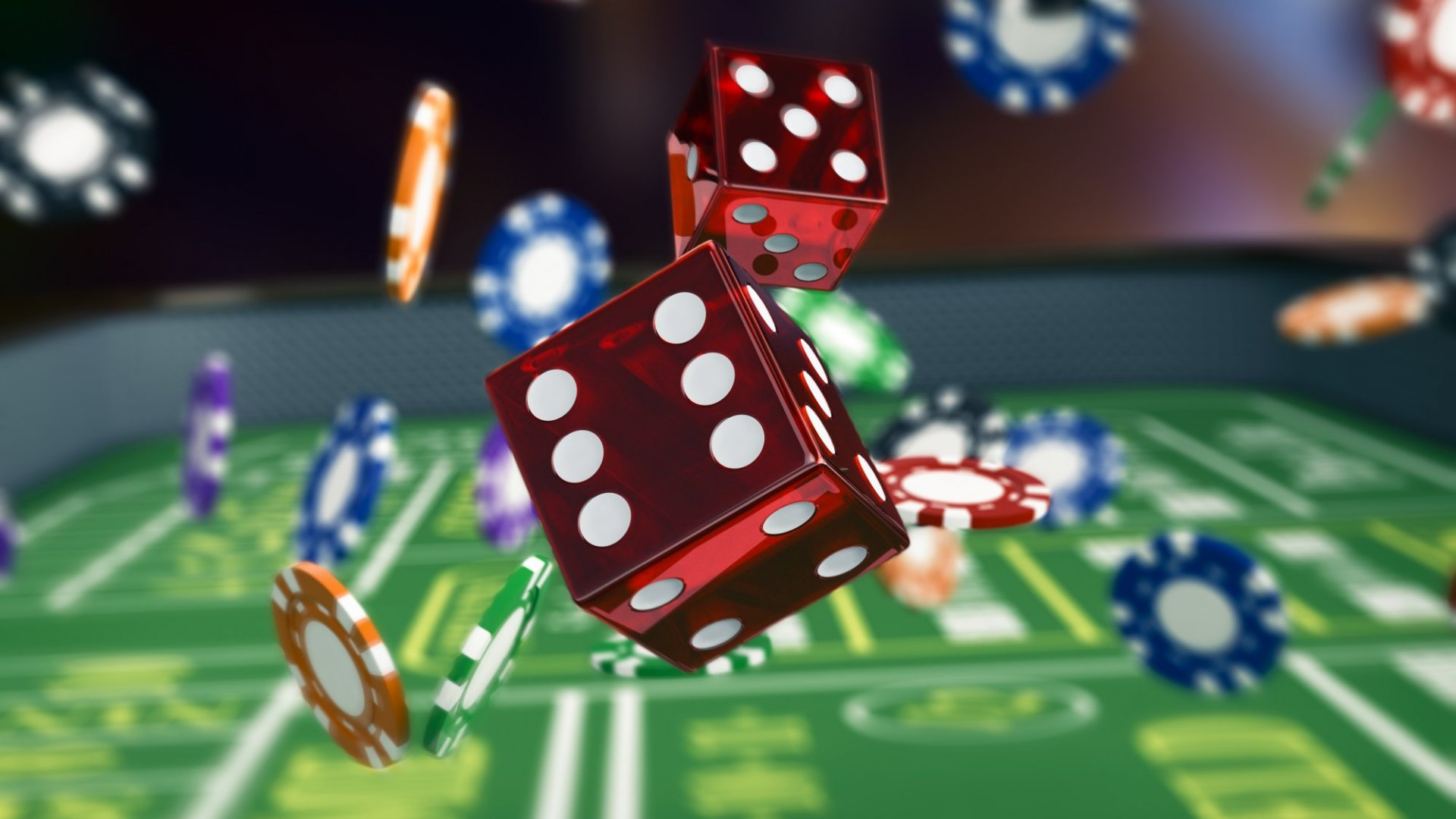 Getting the most from an online casino