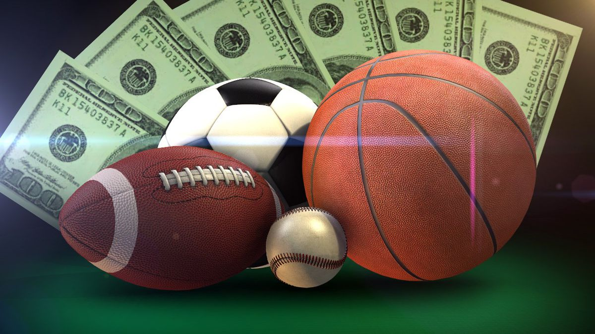 Legal Sports Betting online