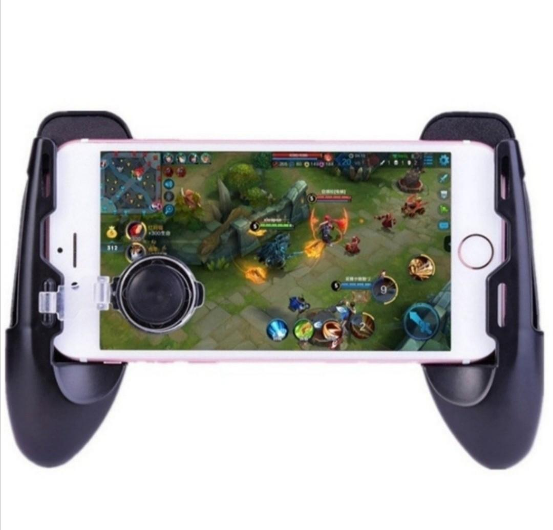 Mobile gaming devices